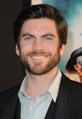 wes bentley shoow