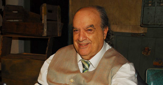 ANTONIO ABUJAMRA