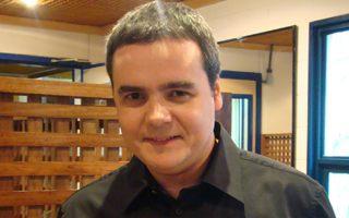 CASSIO GABUS MENDES