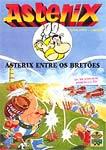 ASTERIX-ENTRE OS BRETOES