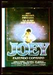 JOEY-FAZENDO CONTATO