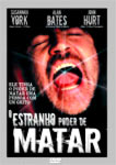 ESTRANHO PODER DE MATAR