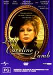 OS AMANTES DE LADY CAROLINE