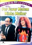 POR FAVOR MATEM MINHA MULHER
