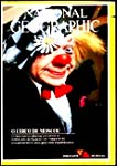 NATIONAL GEOGRAPHIC-O CIRCO DE MOSCOU