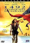 1492 - A CONQUISTA DO PARAISO
