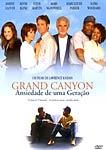 GRAND CANYON - ANSIEDADE DE UMA GERACAO