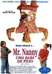 MR NANNY-UMA BABA DE PESO