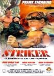 STRIKER-O EXERCITO DE UM HOMEM