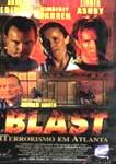 BLAST-TERRORISMO EM ATLANTA