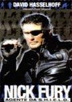 NICK FURY - AGENTE DA S.H.I.E.L.D.
