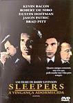 SLEEPERS - A VINGANCA ADORMECIDA