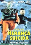 MISSAO ALIEN-HERANCA SUICIDA