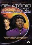 RELATORIO ESPECIAL-JORNADA PARA MARTE
