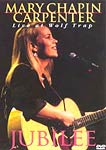 MARY CHAPIN CARPENTER LIVE AT WOLF TRAP