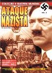 COLECAO II GUERRA MUNDIAL 4-ATAQUE NAZIS