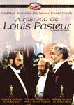 A HISTORIA DE LOUIS PASTEUR