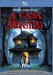 A CASA MONSTRO (BLU-RAY)