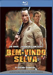 BEM-VINDO A SELVA (BLU-RAY)