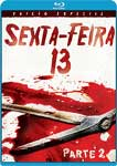 SEXTA-FEIRA 13-PARTE 2 (BLU-RAY)