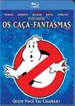 OS CACA-FANTASMAS 1 (BLU-RAY)
