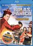 BOLAS EM PANICO (BLU-RAY)