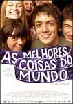 AS MELHORES COISAS DO MUNDO
