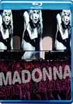 MADONNA-STICKY E SWEET TOUR-AREA 1 (BLU-RAY)