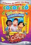COCORICO-26 CLIPES MUSICAIS-NA CIDADE