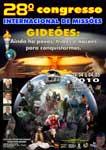 GIDEOES-28º CONGRESSO INTERNACIONAL DE M