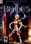 X-BLADES (PS3)