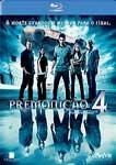 PREMONICAO 4 (BLU-RAY)