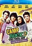 CAMP ROCK 2 (BLU-RAY)