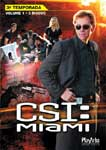 CSI MIAMI-TERCEIRA TEMPORADA-VOL.1