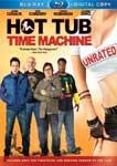 HOT TUB TIME MACHINE-AREA 1 (BLU-RAY)