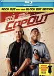 COP OUT-AREA 1 (BLU-RAY)