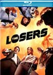THE LOSERS-AREA 1 (BLU-RAY)