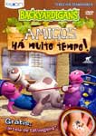 BACKYARDIGANS-AMIGOS HA MUITO TEMPO