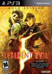 RESIDENT EVIL 5-GOLD EDITION (PS3)