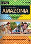 EXPLORANDO A AMAZONIA-DISCO 1 E 2