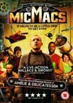 MICMACS-AREA 1