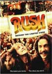 RUSH-BEYOND THE LIGHTED STAGE