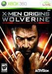 X-MEN ORIGINS-WOLVERINE (XBOX 360)