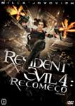 RESIDENT EVIL 4-RECOMECO
