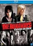 THE RUNAWAYS-GAROTAS DO ROCK (BLU-RAY)