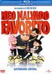 MEU MALVADO FAVORITO (BLU-RAY)