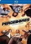 OS PERDEDORES (BLU-RAY)