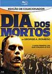 DIA DOS MORTOS (BLU-RAY)