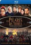 OS PILARES DA TERRA 1-DESTRUICAO DO TEMPLO (BLU-RAY)