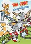 TOM E JERRY-A HORA DO RECREIO